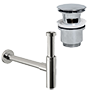 Washbasin accessories