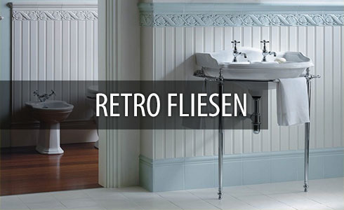 Retro Fliesen