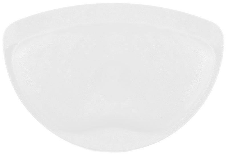 TECNO podhlavník 30x20cm, bílá
