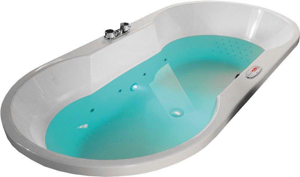 CHROMO SLIM vnitřní barevné osvětlení vany, LED RGB