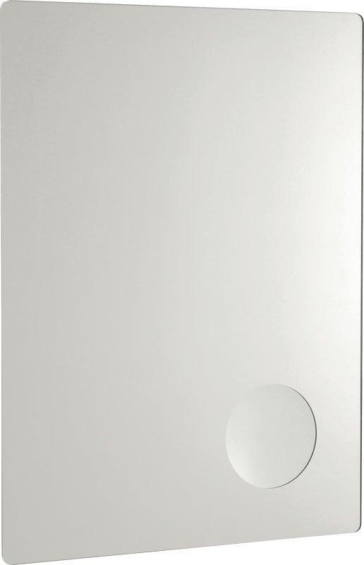 COSMETICO zrcadlo 600x800mm, kosmetické zrcátko
