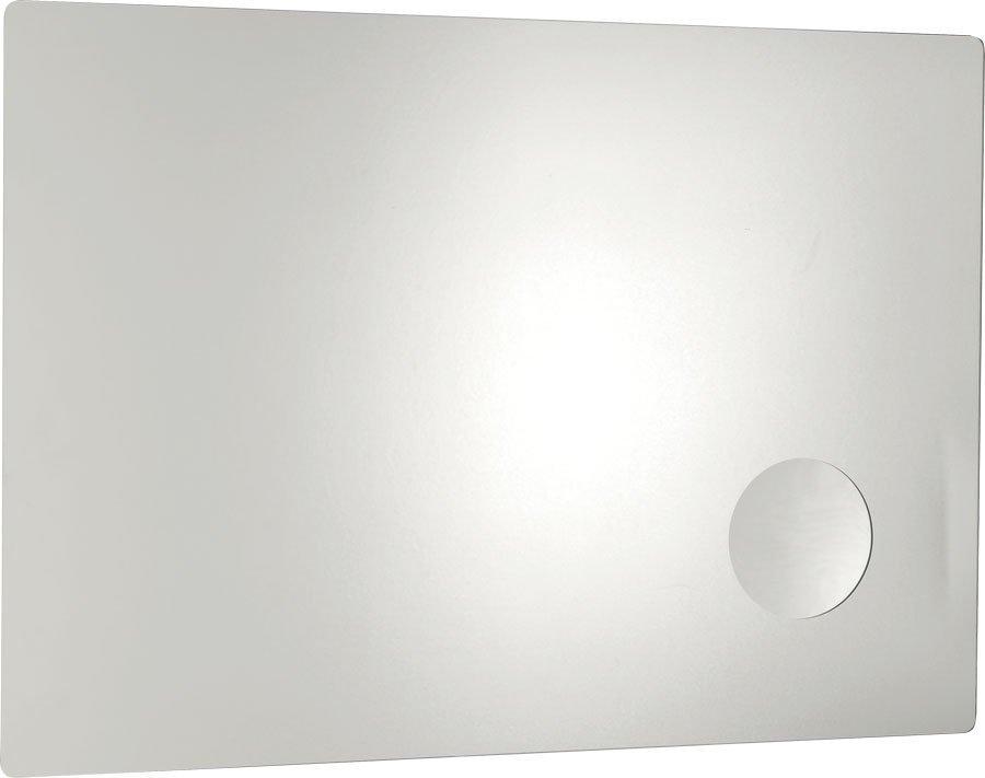 COSMETICO zrcadlo 1000x700mm, kosmetické zrcátko
