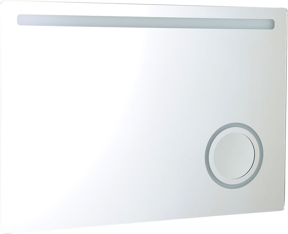 ASTRO LED podsvícené zrcadlo 1000x700mm, kosmetické zrcátko