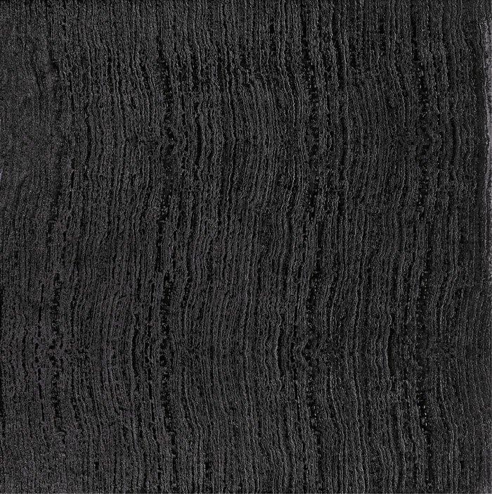 BW-BLACK Lappato 60X60 (bal = 1,44m2)