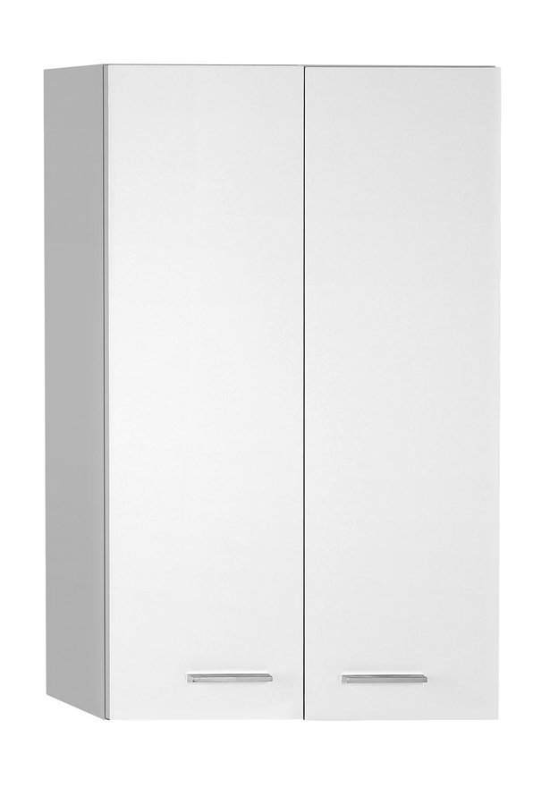 ZOJA/KERAMIA FRESH skříňka horní 50x76x23cm, bílá