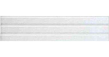 BOISERIE Bianco Matt 20x80