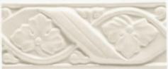 BOISERIE GEMME Bianco Matt 8x20