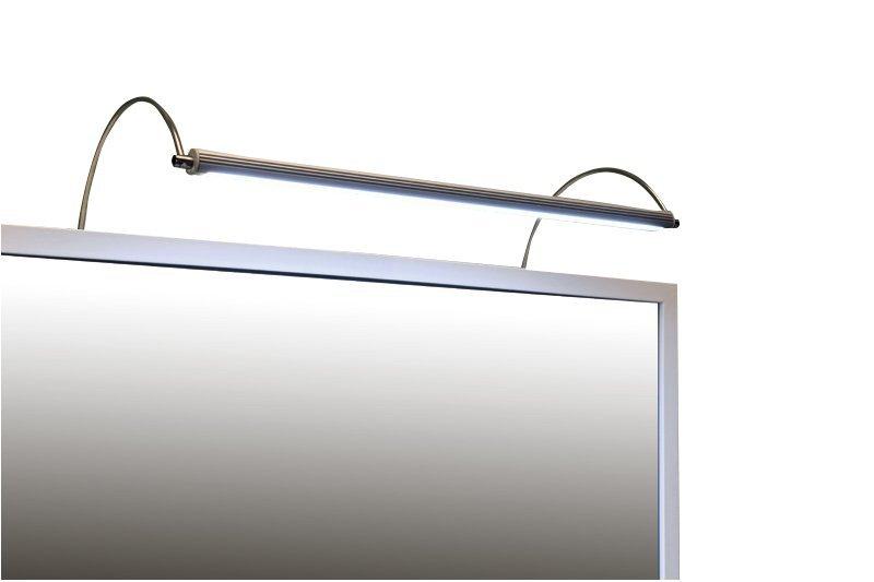 FROMT LED nástěnné svítidlo 102cm 15W, hliník
