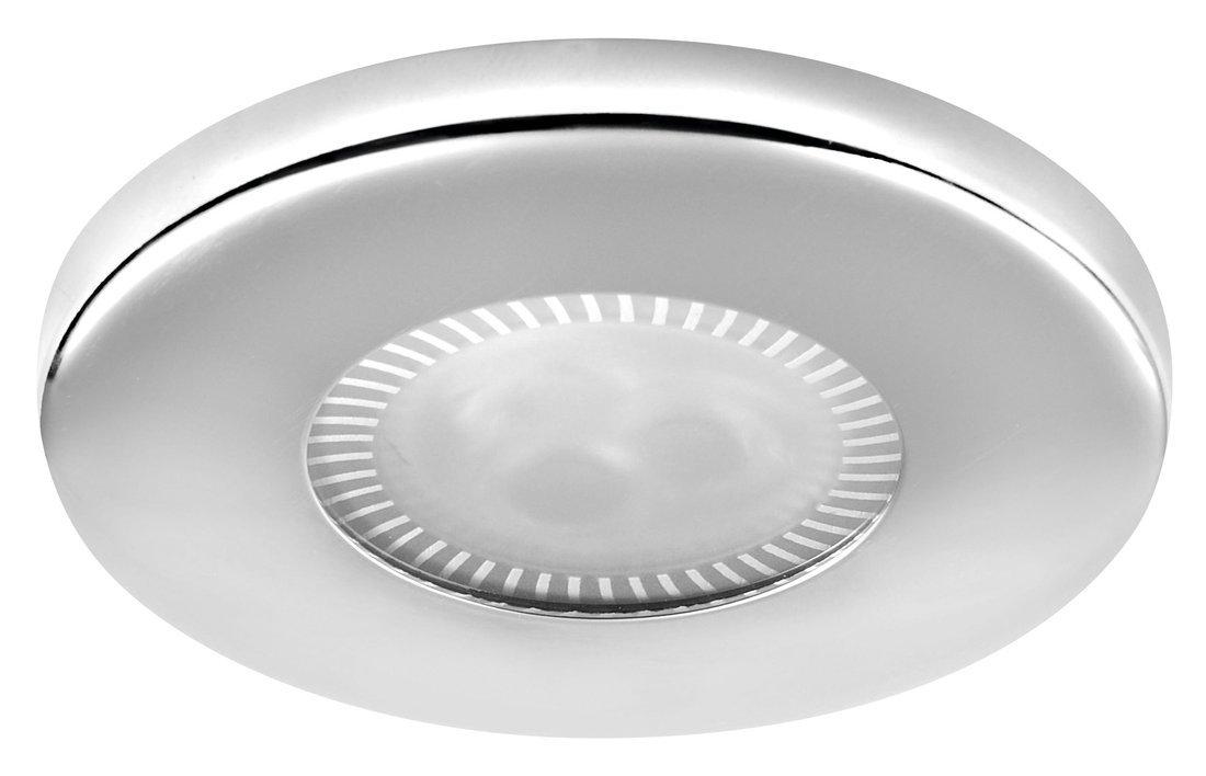MARIN podhledové svítidlo, 35W, 12V, chrom