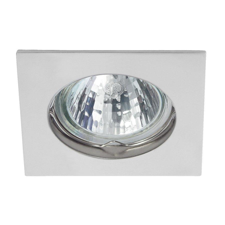 NAVI podhledové svítidlo, 50W, 12V, chrom