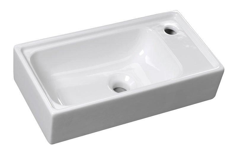 ORION keramické umývátko 50,5x26,5cm
