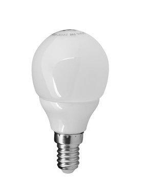 LED žárovka 3W, E14, 230V, studená bílá, 200lm