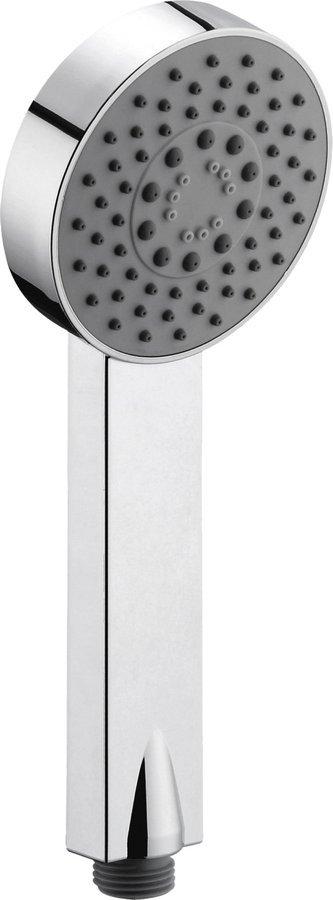 Ruční sprcha, průměr 86mm, ABS/chrom