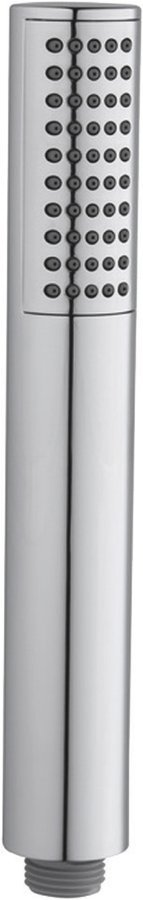 Ruční sprcha, 221mm, ABS/chrom