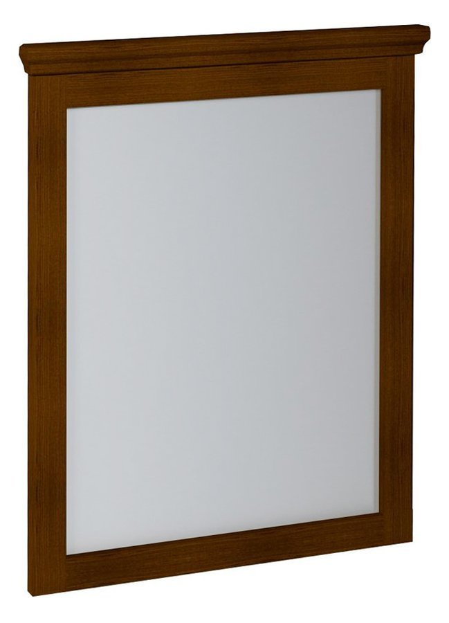 CROSS zrcadlo 600x800x35mm, mahagon