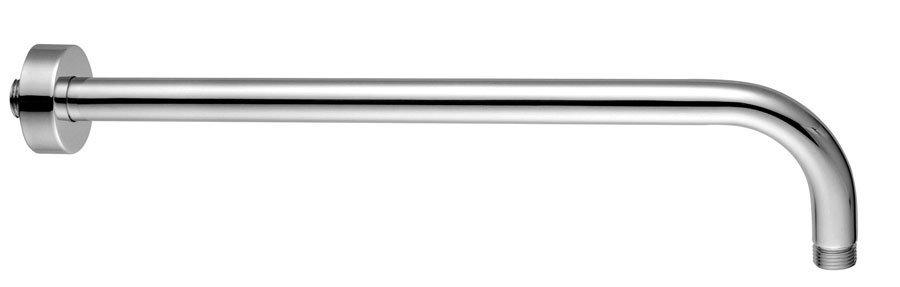 Sprchové ramínko 350 mm, mosaz/chrom