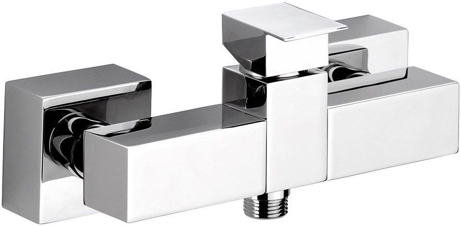 LATUS nástěnná sprchová baterie, chrom