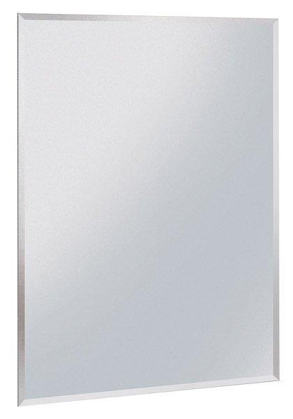 Zrcadlo 50x90cm, s fazetou, bez úchytu