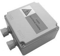 Napájecí zdroj pro 1-3 ks baterií / splachovačů urinálu, 12V, 50 Hz