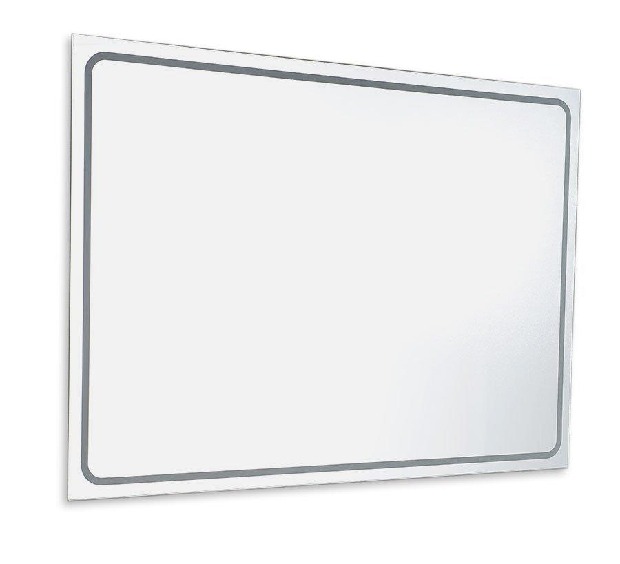 GEMINI LED podsvícené zrcadlo 900x500mm