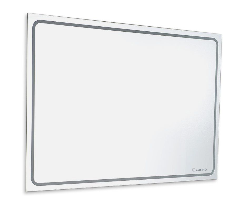 GEMINI LED podsvícené zrcadlo 1200x600mm