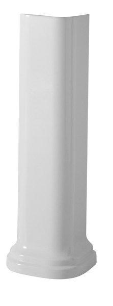 WALDORF universální keramický sloup k umyvadlům 60, 80 cm