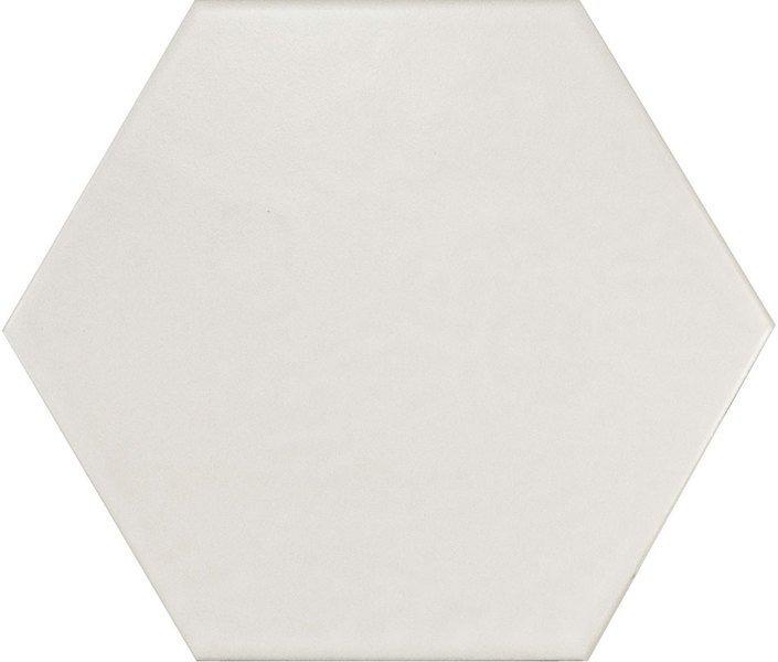 HEXATILE Blanco mate 17,5x20 (EQ-3) (1bal=0,714m2)