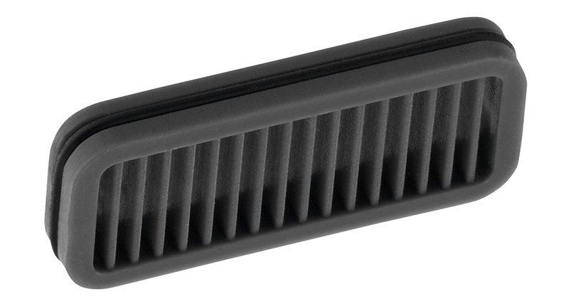 GINKO perlátor vnitřní, 38x16mm, plast