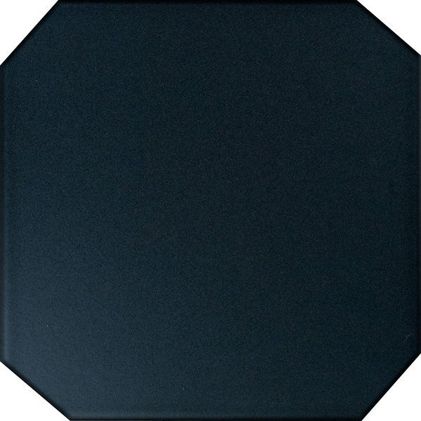 PAVIMENTO Octogono negro 15x15 (1bal=1m2)