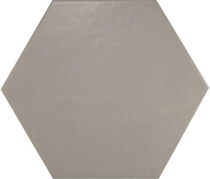 HEXATILE Gris Mate 17,5x20 (EQ-3) (1bal=0,714m2)