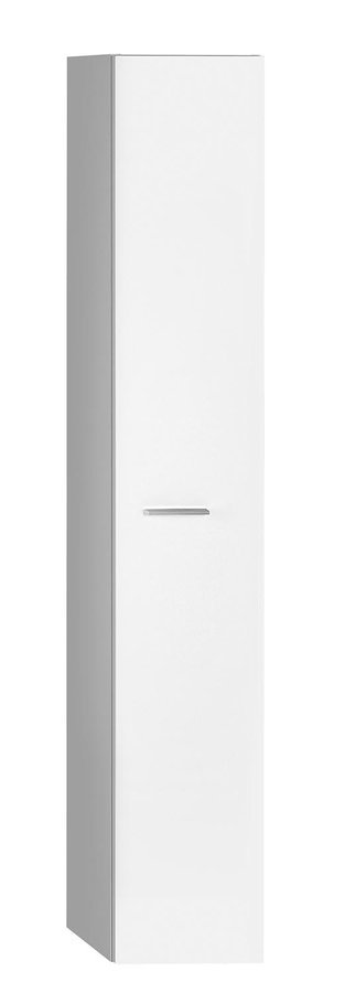 ZOJA/KERAMIA FRESH skříňka vysoká 25x140x20cm, bílá