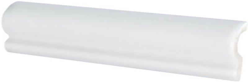LONDON Blanco brillo 5x15 (EQ-21)