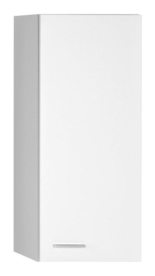 ZOJA/KERAMIA FRESH horní skříňka 35x76x23cm, bílá
