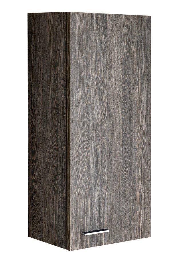ZOJA/KERAMIA FRESH horní skříňka 35x76x23cm, mali wenge