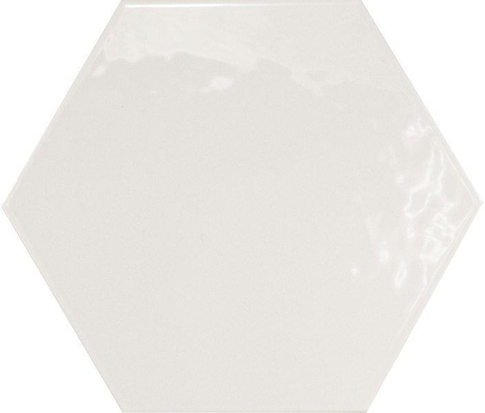 HEXATILE Blanco Brillo17,5x20 (EQ-3) (1bal=0,714m2)