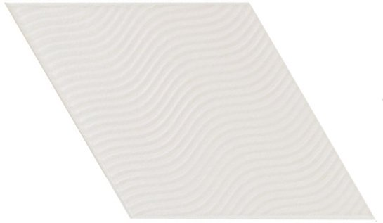 RHOMBUS White 14x24 (EQ-14)