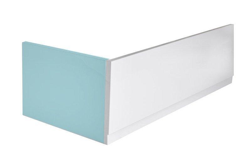 PLAIN panel čelní 185x59cm, pravý