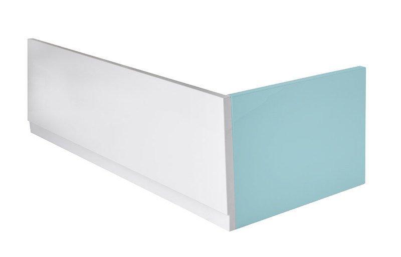 PLAIN panel čelní 130x59cm, levý