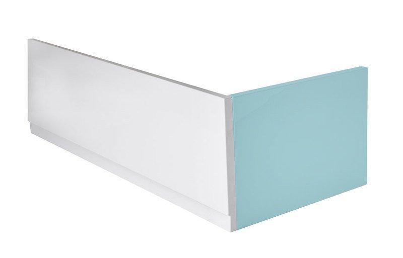 PLAIN panel čelní 160x59cm, levý