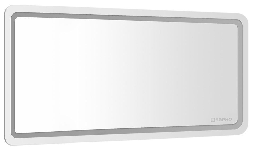 NYX LED podsvícené zrcadlo 1000x500mm