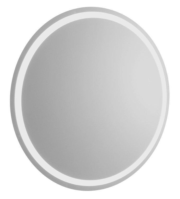 REFLEX kulaté LED podsvícené zrcadlo, průměr 670mm