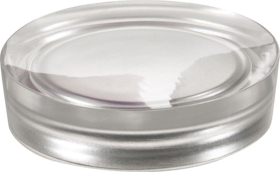 VEGA mýdlenka na postavení, stříbrná