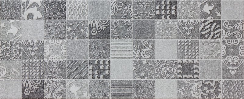 GLOBE Decor Grafito 23,5x58 (bal. = 1,23m2)