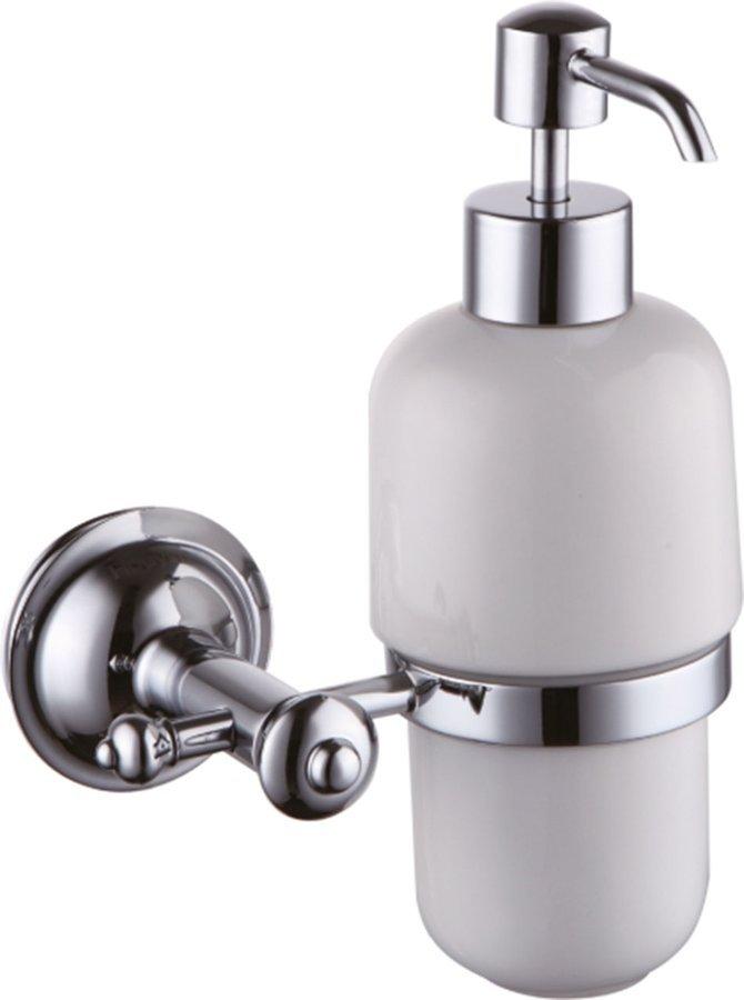 ASTOR dávkovač mýdla, chrom