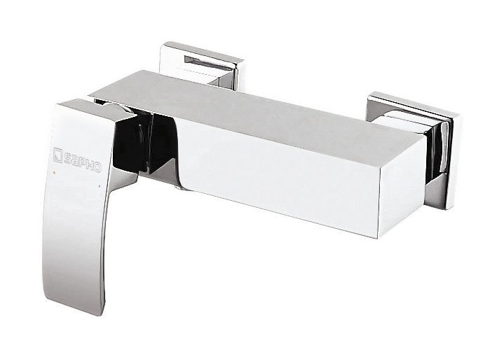 GINKO nástěnná sprchová baterie, chrom