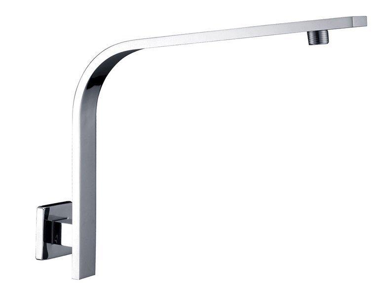 Sprchové ramínko zvýšené, 330mm, chrom