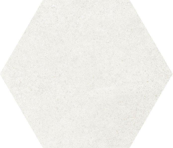 HEXATILE CEMENT White 17,5x20 (EQ-3) (1bal=0,714m2)
