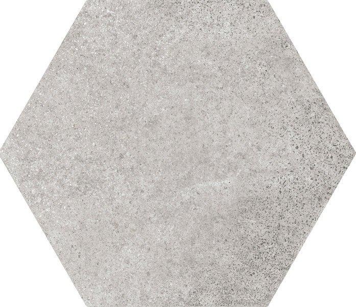 HEXATILE CEMENT Grey 17,5x20 (EQ-3) (1bal=0,714m2)