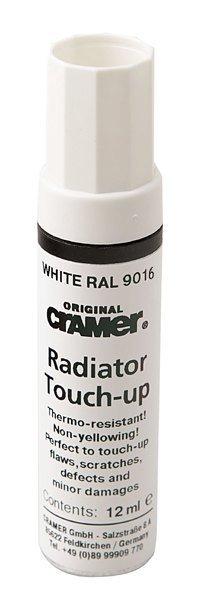 RADIATOR TOUCH-UP STICK opravný lak se štětečkem 12ml, bílá