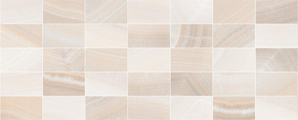 AGATHA Mosaico Agatha Mix Beige 23,5x58 (bal. = 1,23m2), T65